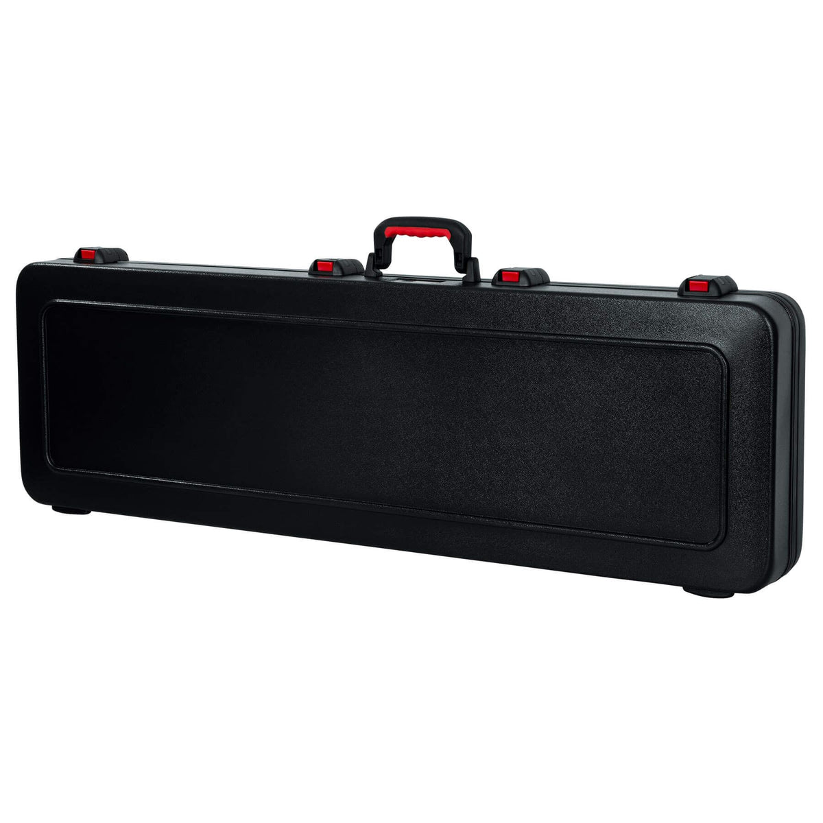 Gator ATA Bass Guitar Case fits Fender Geddy Lee Jazz Bass