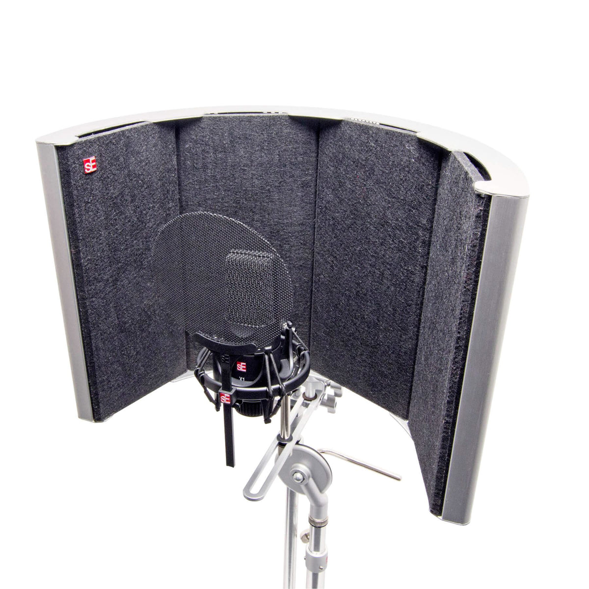 sE Electronics RF-SPACE Specialized Portable Acoustic Control Environment Filter
