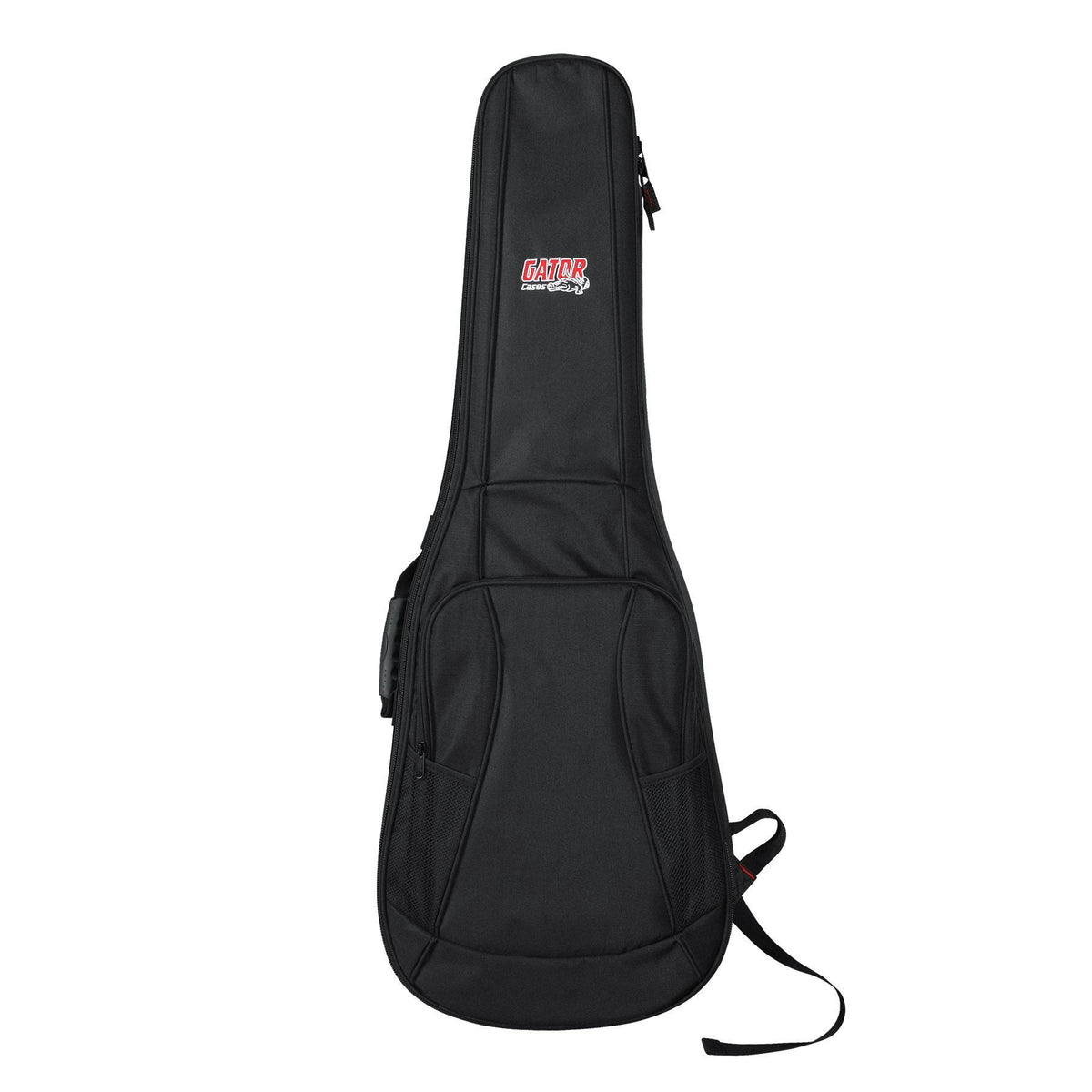 Gator Electric Guitar Backpack Gig Bag for Jackson Pro Series Chris Broderick Soloist SL7 Guitars