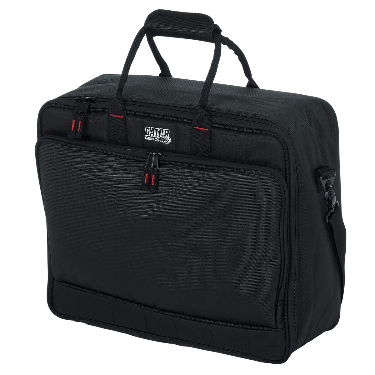 Gator Cases Padded Nylon Equipment Bag for Peavey PV14 Mixers