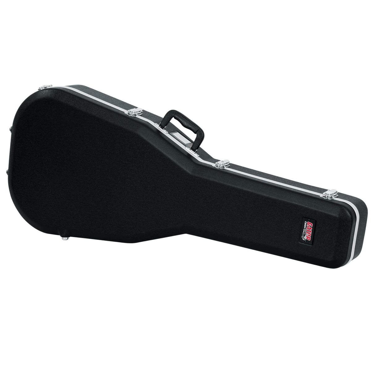 Gator Classical Guitar Case fits Yamaha C40, CG122MS, CG142S