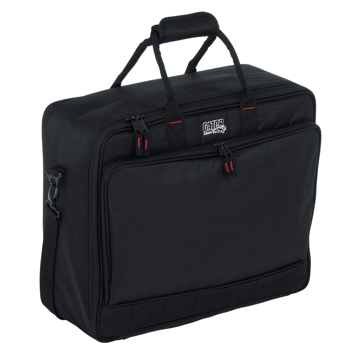 Gator Cases Padded Nylon Equipment Bag for Midas DM16 Mixers