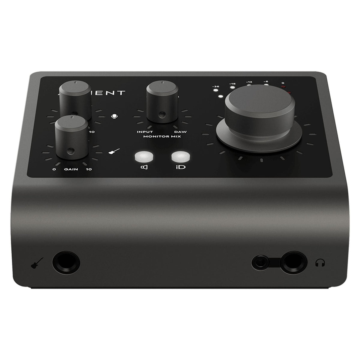 Audient ID4 MKII USB Audio Interface