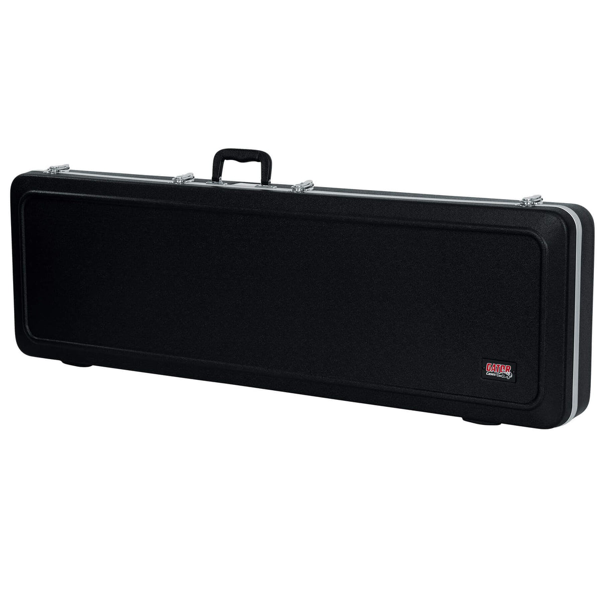 Gator Bass Guitar Case fits Fender American Standard Jazz Bass V