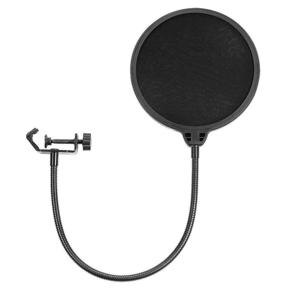 MXL R144 HE Microphone Bundle with 20-foot XLR Cable & Pop Filter