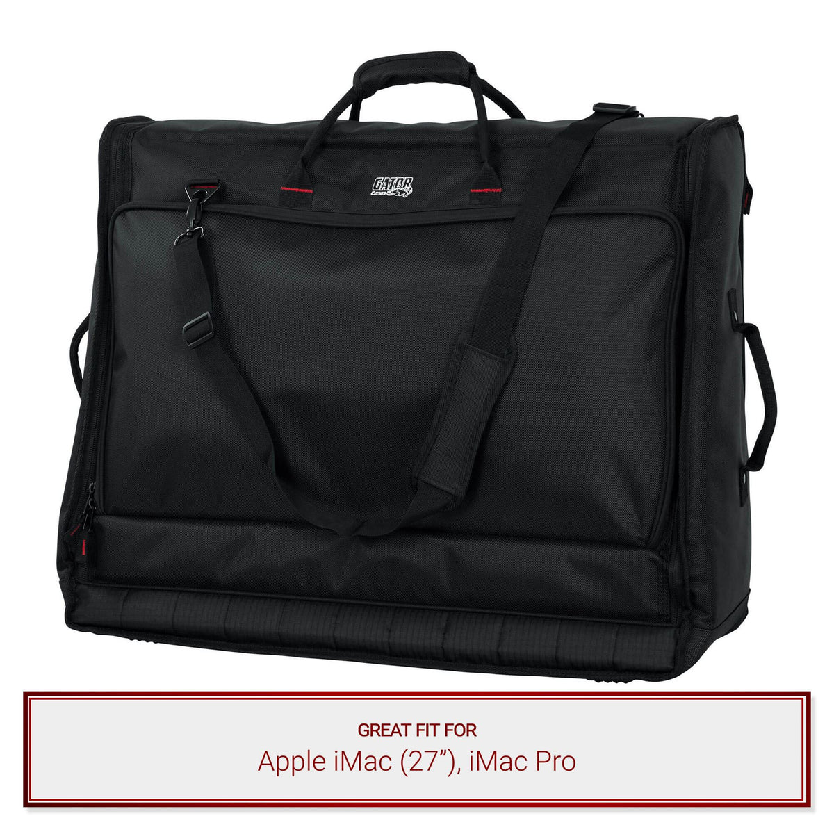 "Gator Cases Mixer Bag for Apple iMac (27""), iMac Pro Mixers"