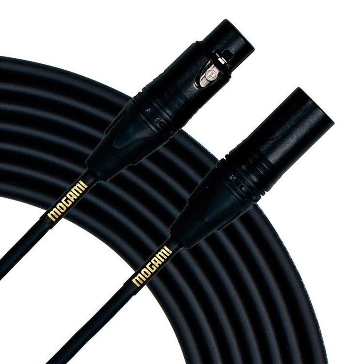 Mogami Gold Studio 6-foot XLR Microphone Cable