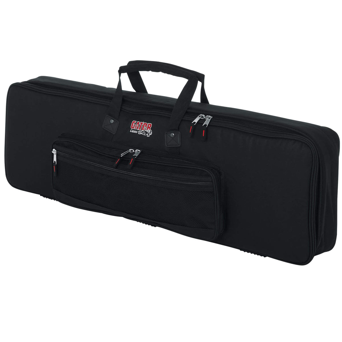 Gator Slim Keyboard Gig Bag for Nektar Impact LX61