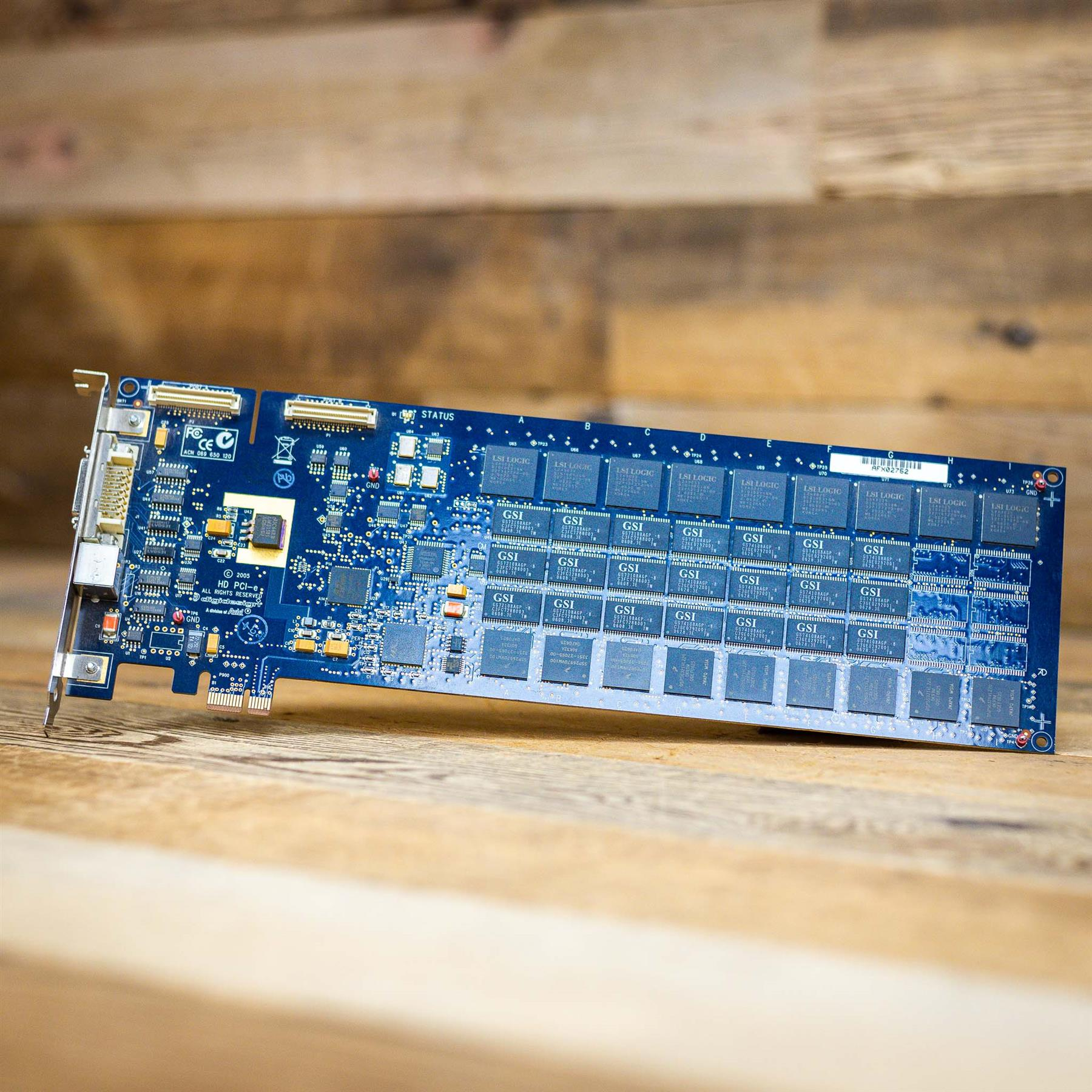 Digidesign HD Accel Core for PCIe Card