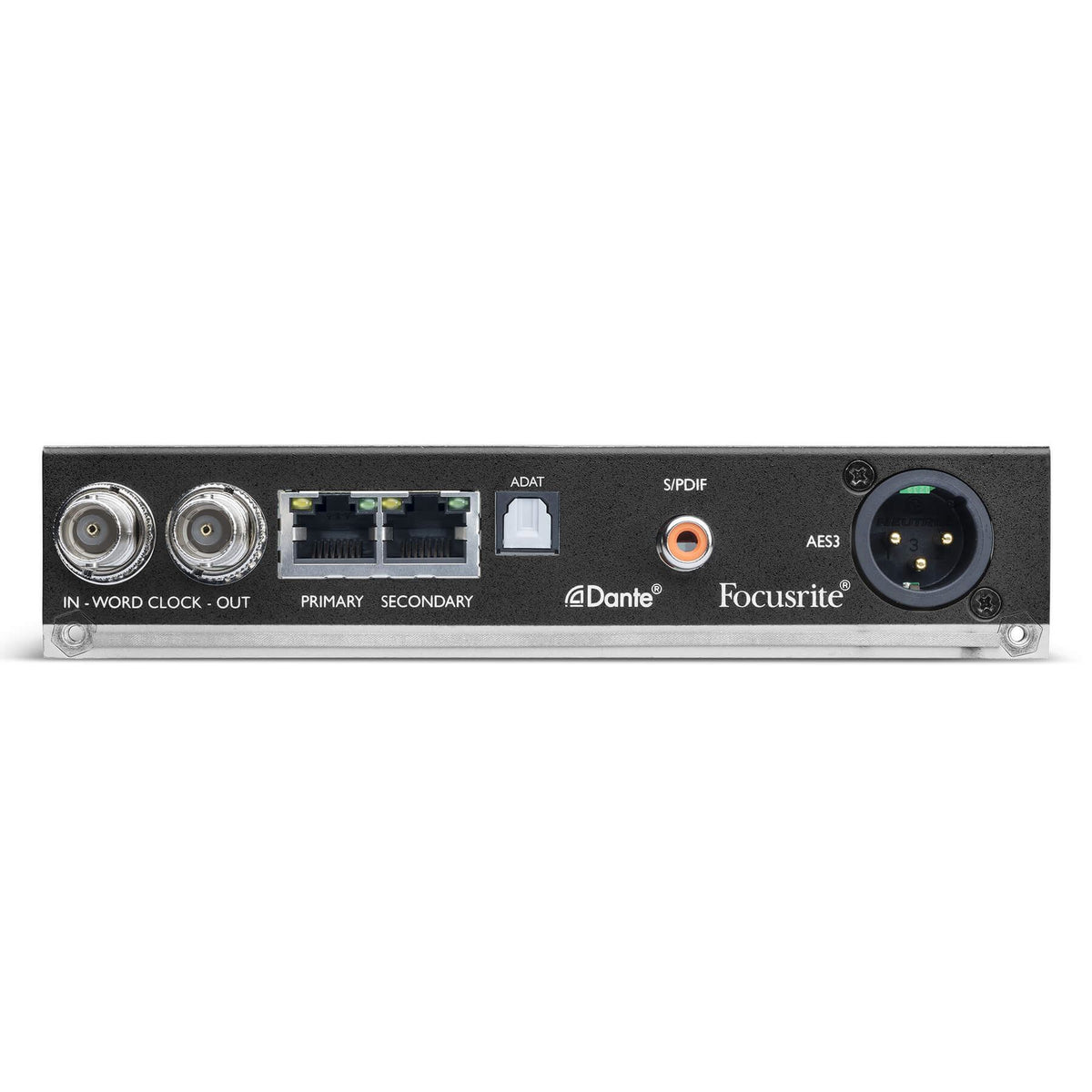 Focusrite ISA ADN2 2-Channel A-D Card