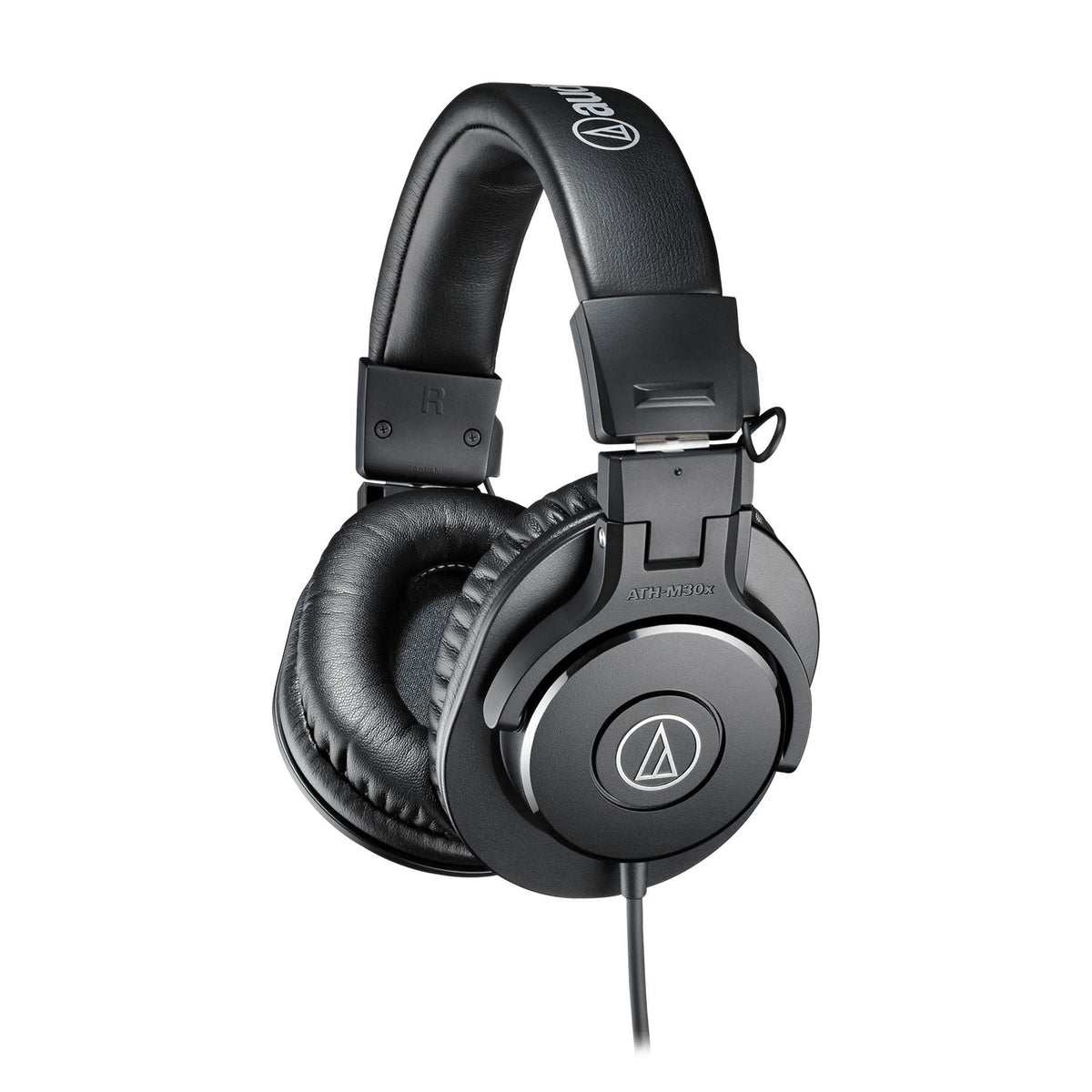 Audio-Technica ATH-M30x Studio Headphones
