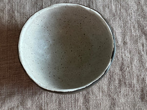 Handleless Espresso Cup or Pinch Bowl