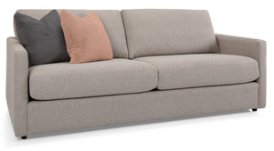 Decor Rest 2068 Sectional Sofa Suite | Uncle Albert's