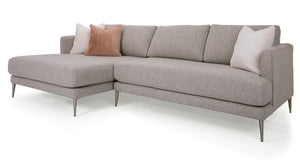 Decor Rest 2089 Sectional Sofa Suite | Uncle Albert's