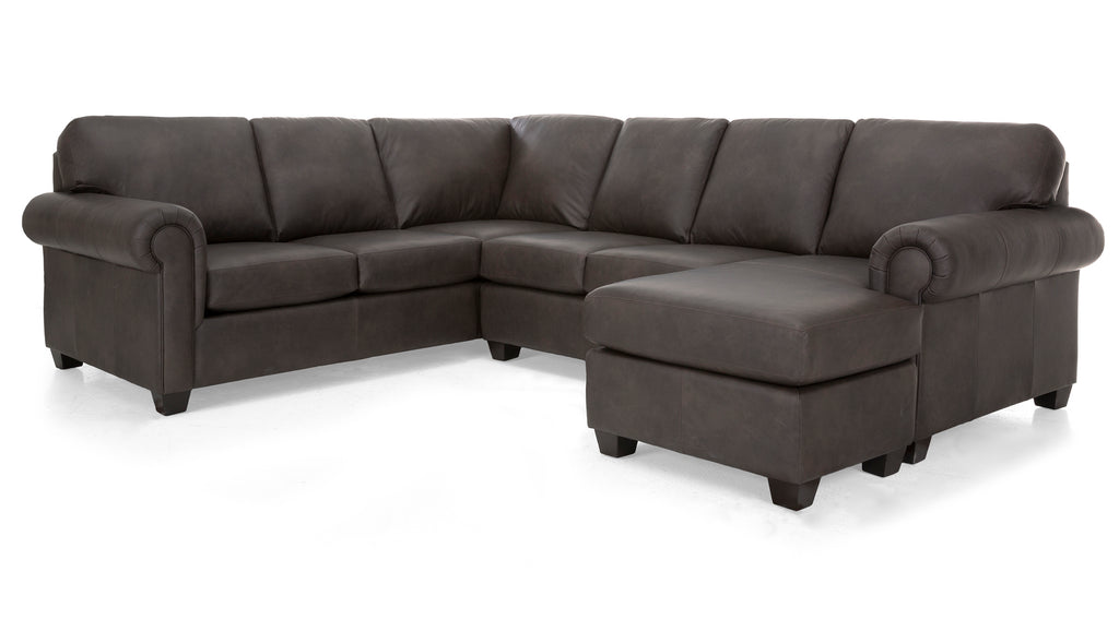 Decor Rest 3006 Sectional Sofa Suite | Uncle Albert's