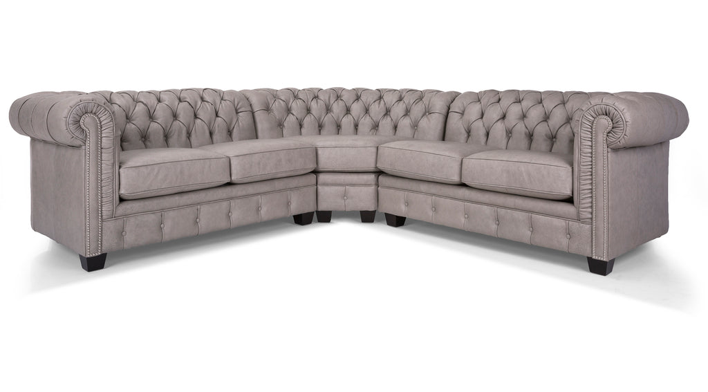 Decor Rest 3230 Sectional Sofa Suite | Uncle Albert's