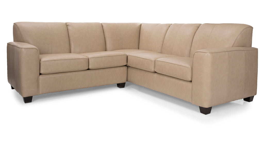 Decor Rest 3705 Sectional Sofa Suite | Uncle Albert's
