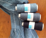 Eco Recycled Denim Yarn