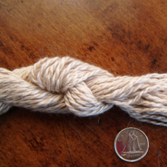 Elitespun 115g 70/30 Silk/Camel Natural 2/6 NM