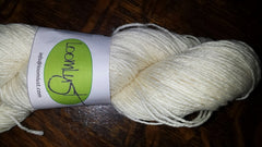 SN402 - 3/6 100% Eco Processed Organic Merino Sport Weight 115g 280 yds