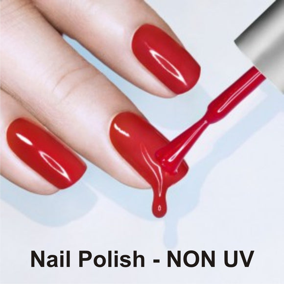 Nail Polish - NON UV
