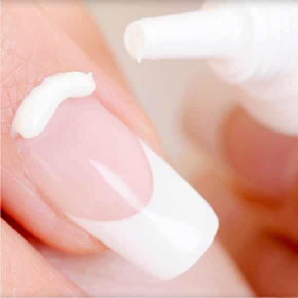 Cuticle & Nail Care