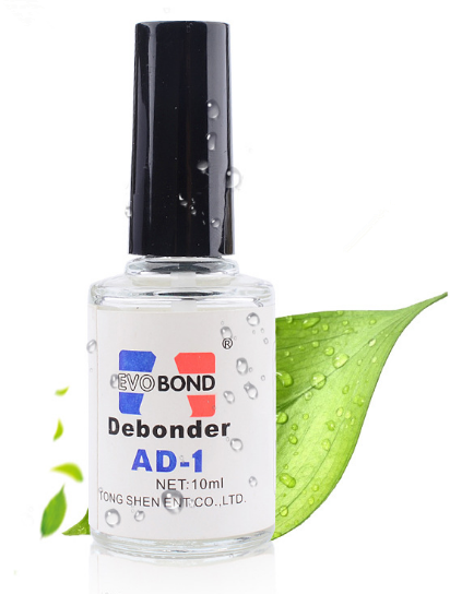 Brush-On Debonder