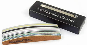 File - Nail Sun Shine - Set
