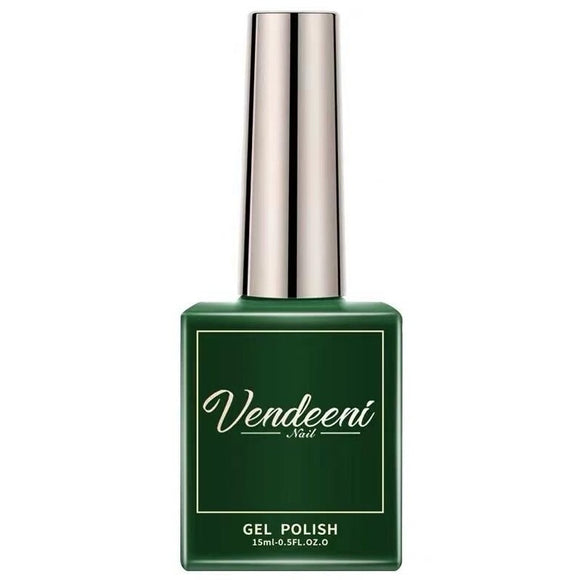 Vendeeni  - UV Gel Polish - Non-Wipe Top Coat