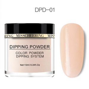 Nude Dipping Powder - 10ml