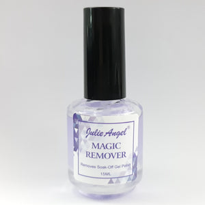 Magic Gel Remover - UV Gel Polish Remover