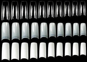 French Tips - 100pcs - Box