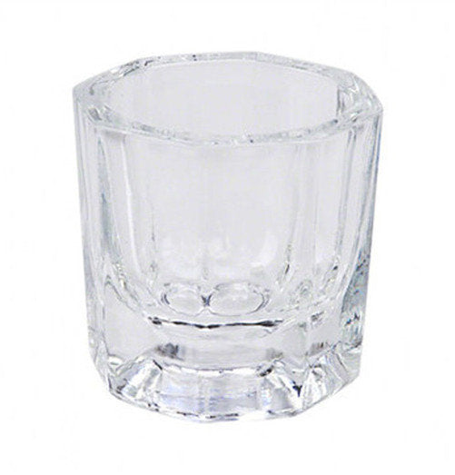 Glass Acrylic Cup