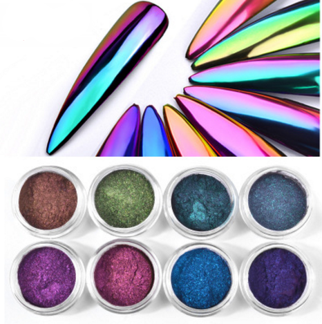 Chrome Powder - Unicorn Mermaid - 5g