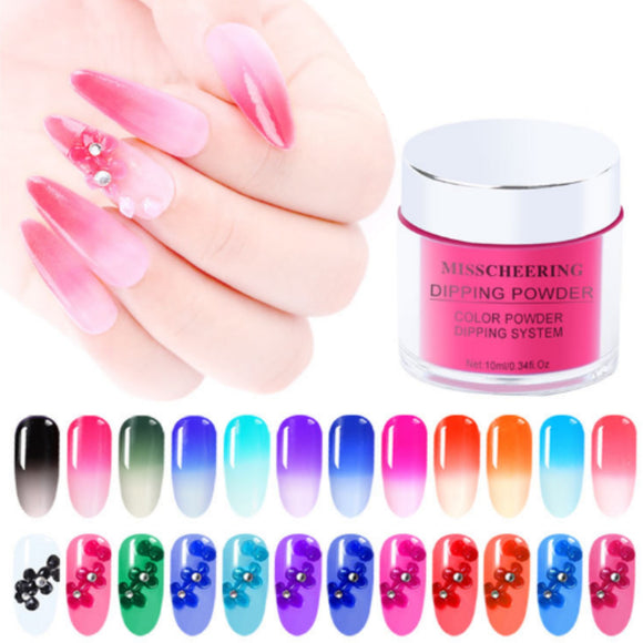 Colour Change Dipping Powder