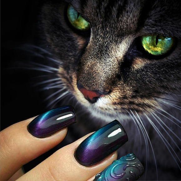 AS - UV Gel Polish - Cat Eye