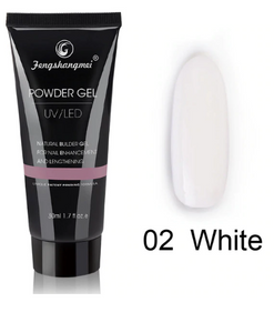 Fengshangmei Poly Gel / Powder UV Gel - 50ml