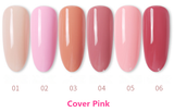 AS - UV Gel Polish - Cover Pink