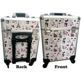 Storage Case - Professional Beauty Case / Make up Case - 1 Layer