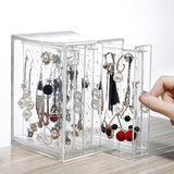 3 Panel Earring Display Organizer