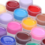 Colour Gel Pods - 36 pcs