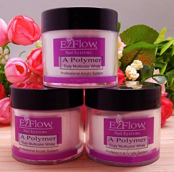 Acrylic Powder - EzFlow - 120ml