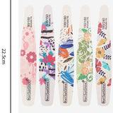 Nail File - NailSunShine Washable - ZJC01