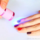Mini UV LED Light / Lamp 12W - Torch