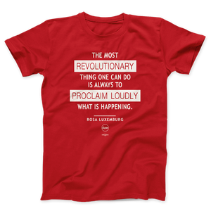 Proclaim Loudly T-Shirt
