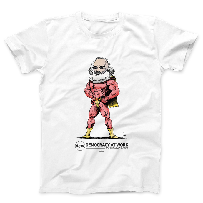 Super Marx T-Shirt
