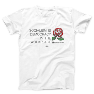 Socialism In The Workplace T-Shirt