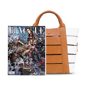 E3280 Fashion woman tote bag PU leather ladies brand purses and handbags manufacturers
