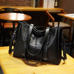 Load image into Gallery viewer, Eg195 Custom Logo Large capacity travel office fashion bag wholesale handbags ladies