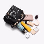 Load image into Gallery viewer, CB323 New embroidered design trendy small hand bags women 2020 designers handbags